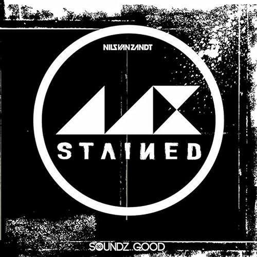 Stained (Ron Van Den Beuken Extended Mix) de Nils Van Zandt ...