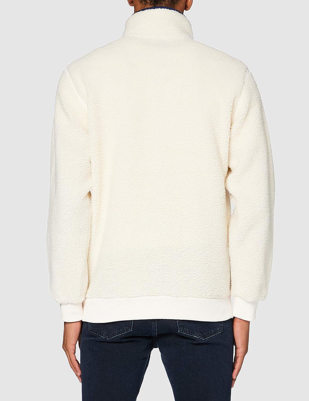 Schott NYC Sweatshirt Homme
