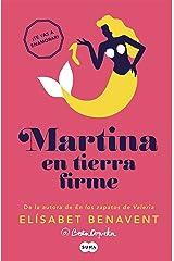 Martina en tierra firme (Horizonte Martina 2) (Spanish Edition) Kindle Edition