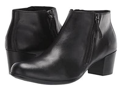 ECCO Shape M 35 Ankle Boot (Black) Women