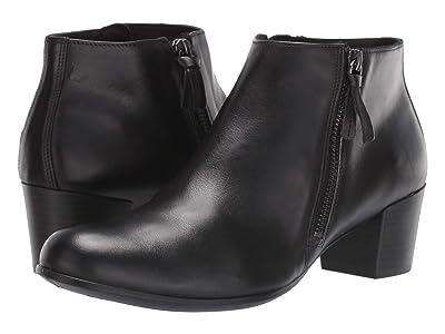 ECCO Shape M 35 Ankle Boot (Black) Women