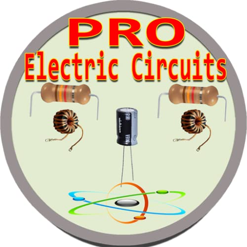 Circuitos Eléctrico Pro