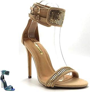 98461d66f08e6 Amazon.com: liliana stiletto - Free Shipping by Amazon / Shoes ...