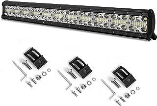 can am outlander led light bar mount