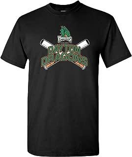 MiLB Minor League Baseball Team Logo - Team Pride Graphic T-Shirt