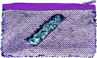 Best reversible sequin pencil case Reviews