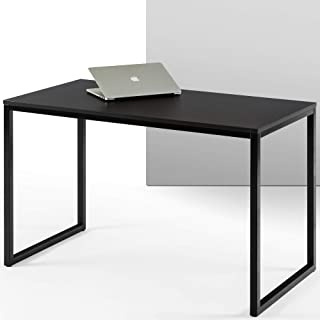 ZINUS Jennifer 119 cm Escritorio para ordenador portátil   Escritorio de estudio para oficina en casa   Montaje sencillo  ...