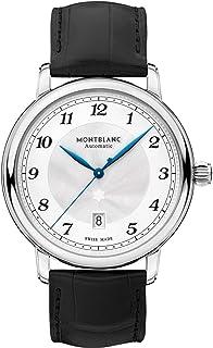 Montblanc - Star Legacy Reloj de Hombre automático 42mm dial Plata 116511