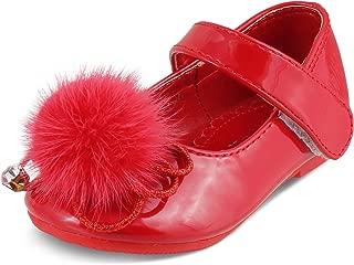 KITTENS Girl's Ballerinas Shoes Red