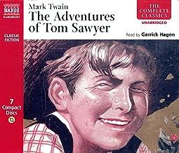 The Adventures of Tom Sawyer (Complete Classics)