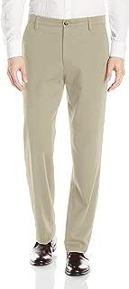 Men's Classic Fit Easy Khaki Pants D3