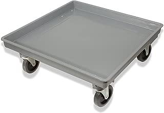 Crestware Rack Dolly for Transporting Dish Racks