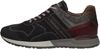 Sneaker NeroGiardini A901191-200 A901191 1191 Scarpe Sportive Uomo