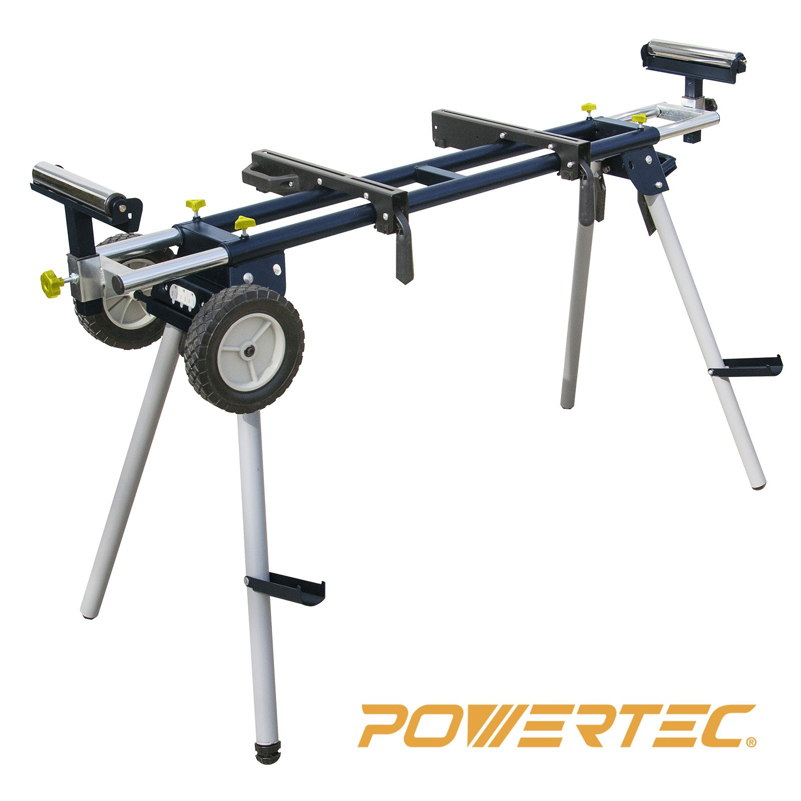 POWERTEC MT4000 Deluxe Wheels Outlet