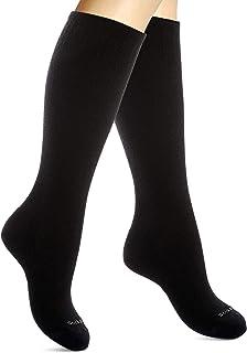 comprar comparacion Medias de Compresión en Algodón Mujeres. Calcetines Elásticos Ortopédicos Antivárices