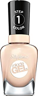 Sally Hansen Miracle Gel Nail Polish, Cream of the Crop, 14.7ml