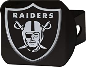 FANMATS 21572 Hitch Cover (Oakland Raiders)