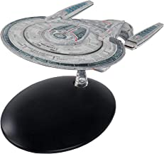 The Official Star Trek Online Starships Collection | U.S.S. Andromeda NCC-92100 with Magazine Issue 3 by Eaglemoss Hero Co...