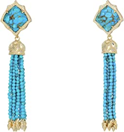 Kendra Scott - Misha Hourglass Earrings