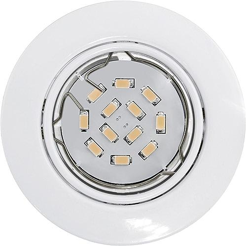 Plafonnier Spot (GU10) intérieure couloir lampe spot encastrable plafond Spot à Encastrer