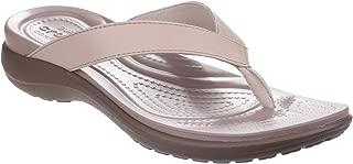 Crocs Womens Capri V Flip