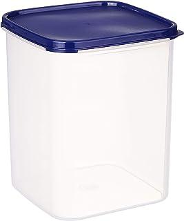 Amazon Brand - Solimo Plastic Storage Container, 5.5 Litres