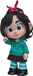 Disney Store Figurine Vanellope Articul/ée Parlante Les Mondes de Ralph 2