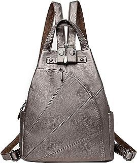 NIYUTA Damen Rucksackhandtaschen modische reise freizeit business Schultertaschen schulrucksack DE143