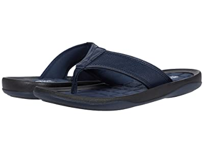 Kenneth Cole Reaction Four Sandal C (Navy) Men