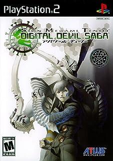 Digital Devil Saga: Avatar Tuner / Game