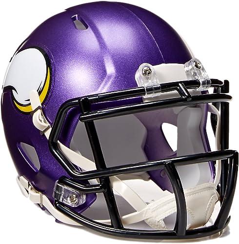 Riddell NFL Minnesota Vikings Speed Mini Casque de Football