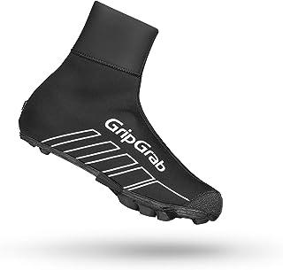 GripGrab RaceThermo X Neopreen Winter Mountainbike overschoenen Waterdichte winddichte Thermo Fietsen MTB CX Overtrek