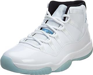 Nike Air Jordan 11 Retro, Chaussures de Sport Homme