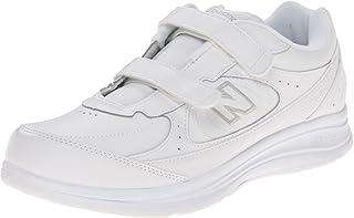 Women's 577 V1 Hook and Loop Walking Shoe