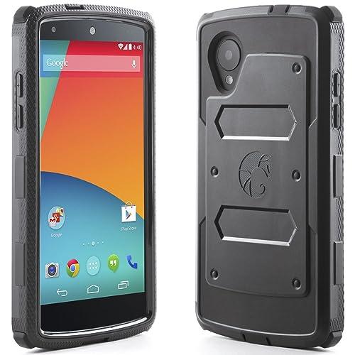 info for 9f804 b4c8c Nexus 5 Case Otterbox: Amazon.com