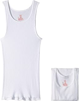 5-Pack Core Cotton Tank