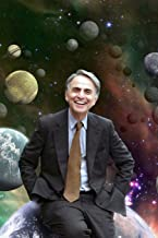 Carl Sagan notebook - achieve your goals, perfect 120 lined pages #1 (Carl Sagan Notebooks)