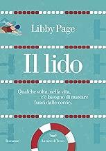 Il lido (Italian Edition)