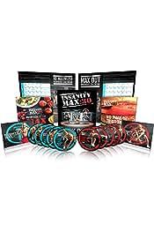 Beachbody       Shaun T's Insanity MAX:30 Base Kit - DVD Workout           4.7 out of 5 stars     868        $139.80$139.80                 FREE Shipping by Amazon