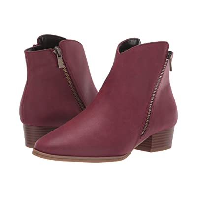 A2 by Aerosoles Cross Over (Dark Red Combo) Women