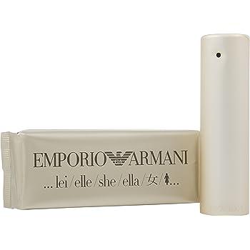 emporio armani elle 100ml