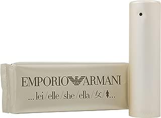 Emporio Armani Eau de Parfum - perfumes for women - 100 ml
