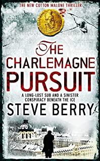 The Charlemagne Pursuit: Book 4