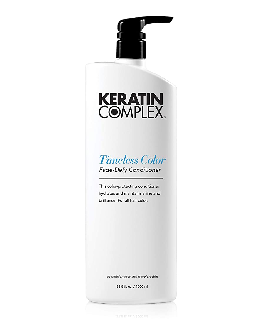 わざわざ眼憎しみTimeless Color Fade-Defy Conditioner