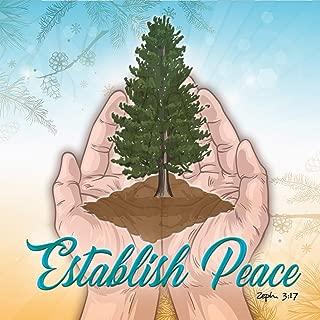 Establish Peace (Zephaniah 3:17)