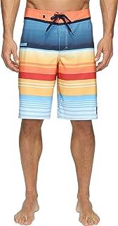 Men's Everyday Stripe Vee 21 Boardshort