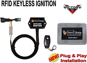 Best victory motorcycle keyless ignition Reviews