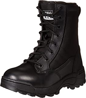 Women's Classic 9 Inch Tactical Boot
