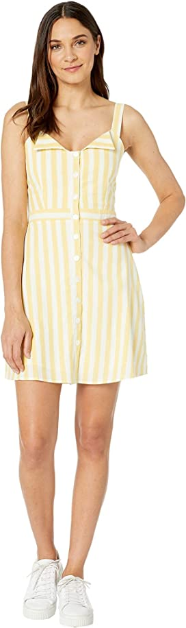 4d8ab890f288b3 WAYF Hampshire Handkerchief Dress at Zappos.com