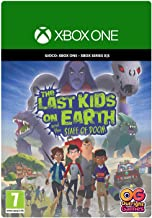 The Last Kids on Earth and the Staff of Doom | Xbox - Codice download